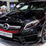 Mercedes GLA 45 AMG là một siêu xe giá rẻ ?