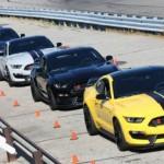Phiên bản mạnh nhất của Ford Mustang giá 1,4 tỷ đồng