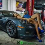 Những siêu xe đắt tiền giúp bạn chinh phục gái xinh