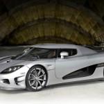 Võ sĩ nổi tiếng mua siêu xe Koenigsegg CCXR Trevita giá 100 tỷ