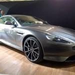 Siêu xe đỉnh cao Aston Martin DB9 GT xuất hiện