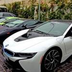 Top siêu xe tương lai thiết kế đột phá của hãng BMW