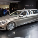Nên chọn Maybach S600, Rolls royce ghost hay Bentley Flying spur