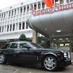 Xe siêu sang Rolls royce Phantom của chúa đảo đã được bán