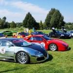 Thành phố London đề nghị cấm siêu xe vì tiếng quá ồn