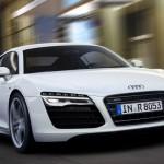 Sắp ra mắt siêu xe Audi R8 giá rẻ dùng động cơ V6