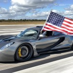 Siêu xe khủng Hennessey Venom được bán với giá 24 tỷ đồng