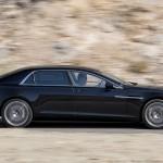 Đẳng cấp đỉnh cao xe siêu sang Aston Martin Lagonda