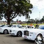 Siêu đám cưới khủng nhất thế giới của đại gia Úc