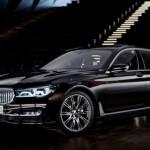 BMW Individual G11 đẳng cấp khác biệt cho đại gia