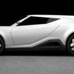 Ngắm siêu xe tương lai do Ấn Độ tự thiết kế