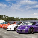 Loạt siêu xe thể hiện trong cuộc đua danh giá nhất