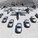 Ngắm siêu xe Bentley phong cách máy bay phản lực