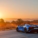 Lamborghini Aventador SV mui trần khoe thân cực chuẩn