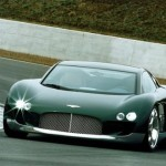 Ngắm trước siêu xe khủng giá triệu đô của Bentley concept