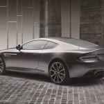 Ngắm từng chi tiết siêu xe khủng Aston Martin Vulcan