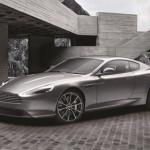 Ngắm siêu xe Aston Martin DB9 GT phiên bản cho điệp viên