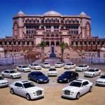Quốc vương Brunei mua siêu xe như thay áo mới