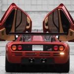 Siêu xe McLaren F1 LM cuối cùng được bán giá 165 tỷ đồng