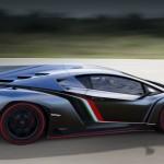 Xuất hiện siêu xe Lamborghini Centenario hoàn toàn mới
