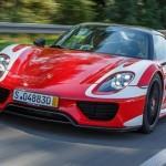 Tay đua siêu xe F1 nổi tiếng mua siêu xe triệu đô