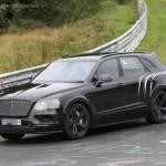 Bentley sắp ra mắt siêu xe SUV to hơn, nhanh hơn