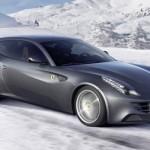 Ngắm siêu xe gia đình Ferrari FF