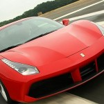 Siêu xe giá rẻ Ferrari Dino dùng động cơ V6