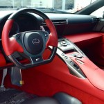 Đại gia mua siêu xe McLaren 650S cho con trai 12 tuổi