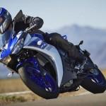 Siêu xe máy giá rẻ Yamaha R3 sắp về Việt Nam