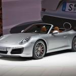 Chủ hãng siêu xe Pagani mua Porsche 918 Spyder để học tập ?