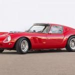 Siêu xe cổ Ferrari 250 GT Drogo giá rẻ 30 tỷ đồng