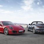Porsche 911 Carrera mới xứng tầm siêu xe