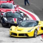 Ferrari liệu có đạt được mục tiêu sản xuất 10.000 năm / xe ?