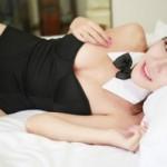 Hot girl Miu Miu Trần tự tin vào showbiz