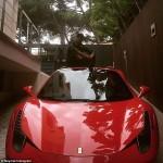 Ngắm 10 siêu xe khủng làm nên thương hiệu Ferrari