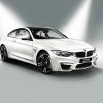 Ngắm siêu Coupe BMW M4 Coupe cực mạnh
