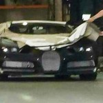 Siêu xe Bugatti Chiron vẫn sẽ ra mắt