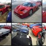 Tỷ phú mua 7000 siêu xe giàu cỡ nào ?