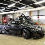 Siêu xe McLaren P1 được người nổi tiếng ưa chuộng