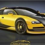 Siêu xe Bugatti Veyron độ khủng công suất 1600 hp