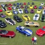 Dodge chuẩn bị không sản xuất siêu xe Viper