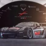 Siêu xe bá chủ đường đua Callaway Corvette C7 GT3-R