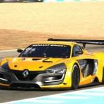Ngắm siêu xe Renault R.S 01cực nhanh và mạnh mẽ