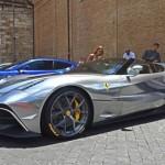 Choáng siêu xe cực hiếm Ferrari F12 TRS giá 5 triệu đô