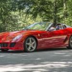 Dùng siêu xe Ferrari dễ tán được gái xinh bất kỳ