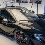 Siêu xe độc McLaren P1 được rao bán 33 tỷ đồng