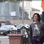 Cười chảy nước mắt video anh chàng lái Lamborghini tán gái