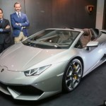 Siêu xe Lamborghini Huracan mui trần giá chỉ 7 tỷ tại Malaysia