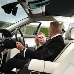 Những điểm đặc biệt của tài xế lái Rolls royce Phantom